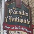 PARADIS-ANTIQUITE