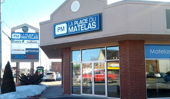 Place du Matelas