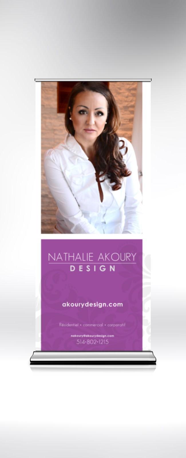 Nathalie Akoury