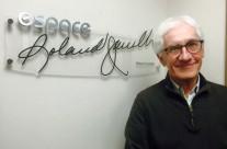 Espace Roland Janelle – Enseigne Honorifique