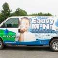 Camion Eauvy